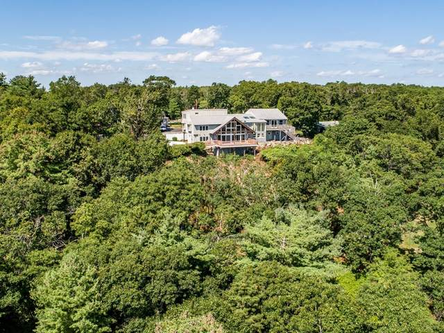 56 Hill Top Road, Gloucester, MA 01930 (MLS #72721205) :: Welchman Real Estate Group
