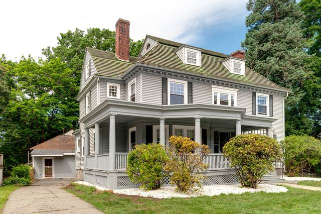 690 Pleasant Street, Worcester, MA 01602 (MLS #72721243) :: Welchman Real Estate Group