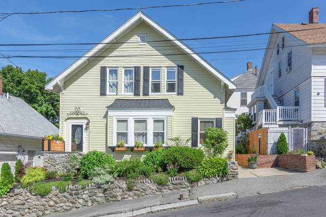 1 Congress Street, Lawrence, MA 01841 (MLS #72721742) :: EXIT Cape Realty