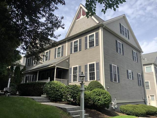 1 Wellesley Ave #1, Natick, MA 01760 (MLS #72722323) :: Parrott Realty Group