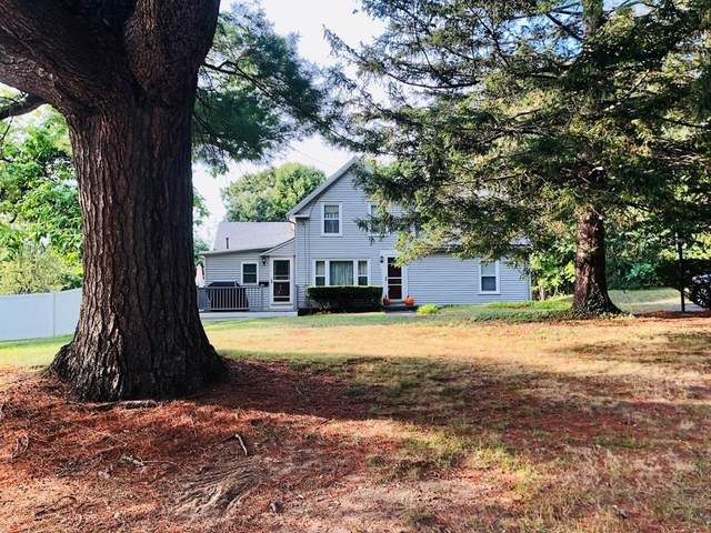 19 Bedford Rd, Woburn, MA 01801 (MLS #72722514) :: Exit Realty
