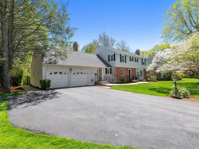 16 Spring Valley Rd, Worcester, MA 01609 (MLS #72723238) :: Parrott Realty Group