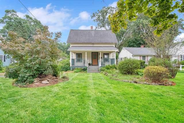 133 Lawnwood Ave, Longmeadow, MA 01106 (MLS #72723553) :: NRG Real Estate Services, Inc.