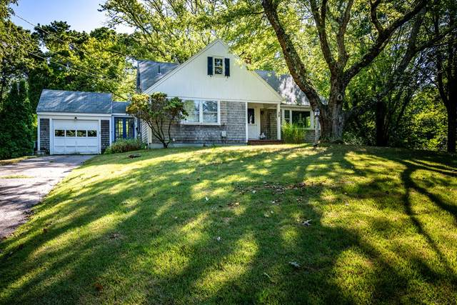 38 Stetson Lane, Barnstable, MA 02601 (MLS #72724075) :: RE/MAX Vantage