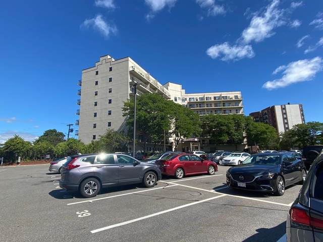 133 Commander Shea Blvd #808, Quincy, MA 02171 (MLS #72724278) :: Zack Harwood Real Estate | Berkshire Hathaway HomeServices Warren Residential