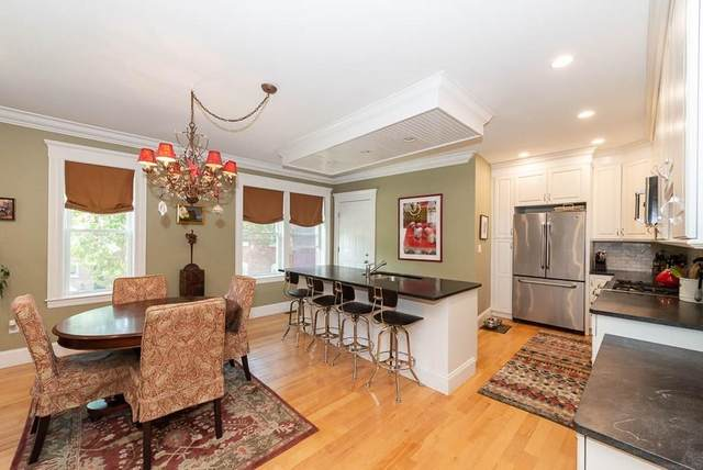 11 Claflin Rd #1, Brookline, MA 02445 (MLS #72724771) :: Anytime Realty