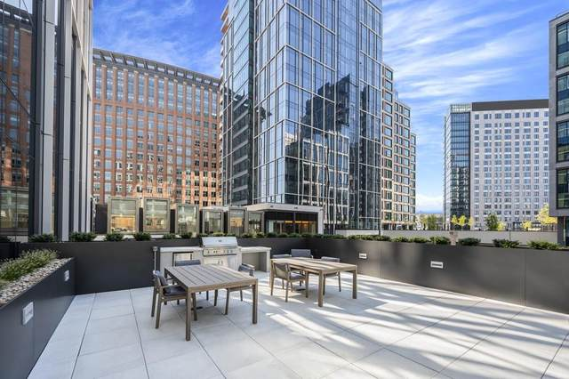 135 Seaport Boulevard #620, Boston, MA 02210 (MLS #72724875) :: Boylston Realty Group