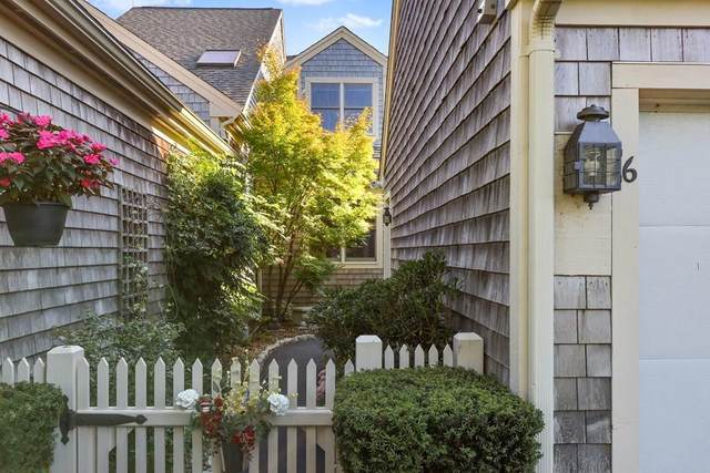16 Kates Gln #16, Plymouth, MA 02360 (MLS #72725367) :: Parrott Realty Group