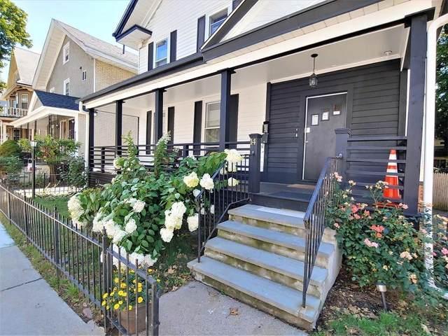 14 Wabon St, Boston, MA 02121 (MLS #72725598) :: Parrott Realty Group