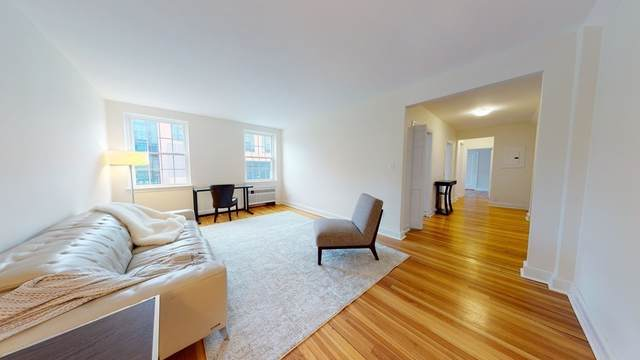 1716 Cambridge Street #12, Cambridge, MA 02138 (MLS #72725866) :: Westcott Properties