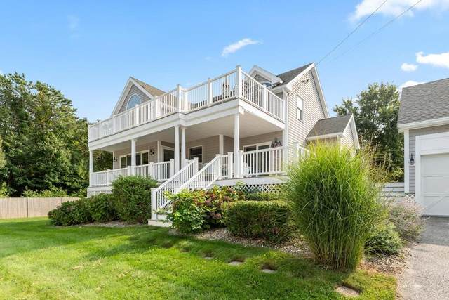 10 Wingaersheek  Road, Gloucester, MA 01930 (MLS #72726200) :: Anytime Realty
