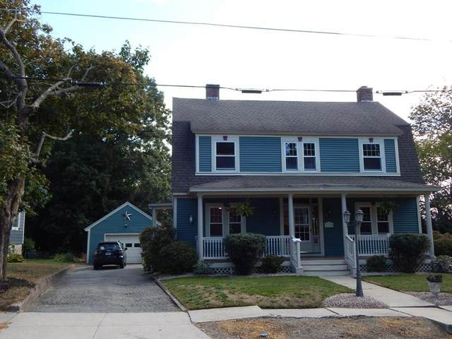 177 Cedar St, Clinton, MA 01510 (MLS #72726722) :: Re/Max Patriot Realty