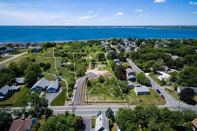 0 Overlook Lane, Lot 4, Fairhaven, MA 02719 (MLS #72726795) :: The Gillach Group