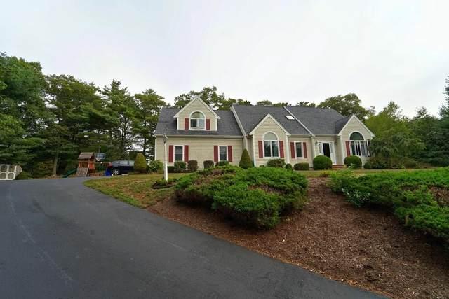 3 Dawe Ln, Bourne, MA 02532 (MLS #72726897) :: Kinlin Grover Real Estate