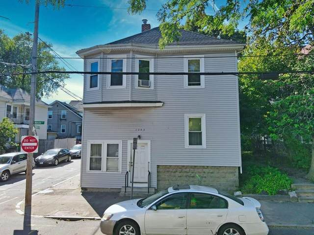 1043 Main St, Pawtucket, RI 02860 (MLS #72727648) :: Westcott Properties