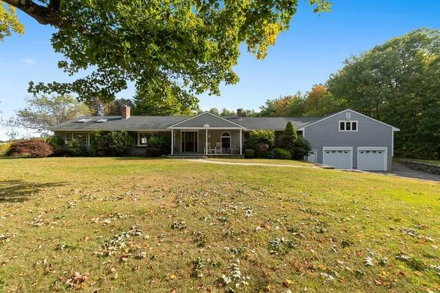 5 Beech Hill Road, Westminster, MA 01473 (MLS #72727981) :: Re/Max Patriot Realty