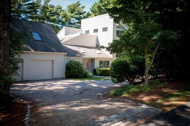 8 Heath Knob, Mashpee, MA 02649 (MLS #72728061) :: The Duffy Home Selling Team