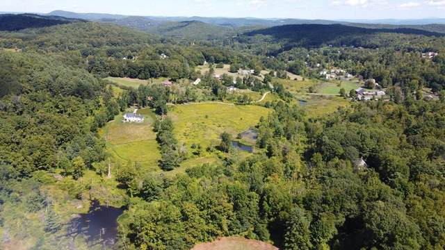 378 Old Cricket Hill Rd, Conway, MA 01341 (MLS #72728381) :: RE/MAX Vantage