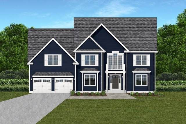 25 Patrick's Place, Melrose, MA 02176 (MLS #72728394) :: Zack Harwood Real Estate | Berkshire Hathaway HomeServices Warren Residential