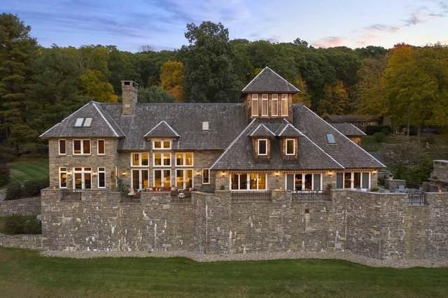 655 Ridge Rd, Wilbraham, MA 01095 (MLS #72728554) :: The Duffy Home Selling Team