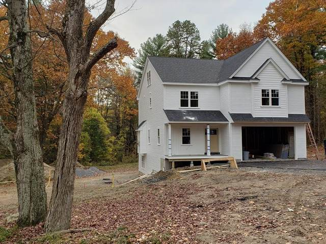 166 Pepperell Road, Groton, MA 01450 (MLS #72728934) :: RE/MAX Vantage