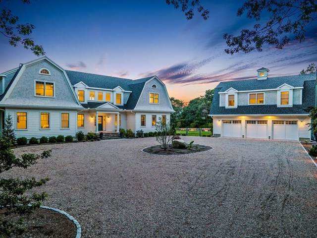 16 Mattarest Ln, Dartmouth, MA 02748 (MLS #72728957) :: Cosmopolitan Real Estate Inc.