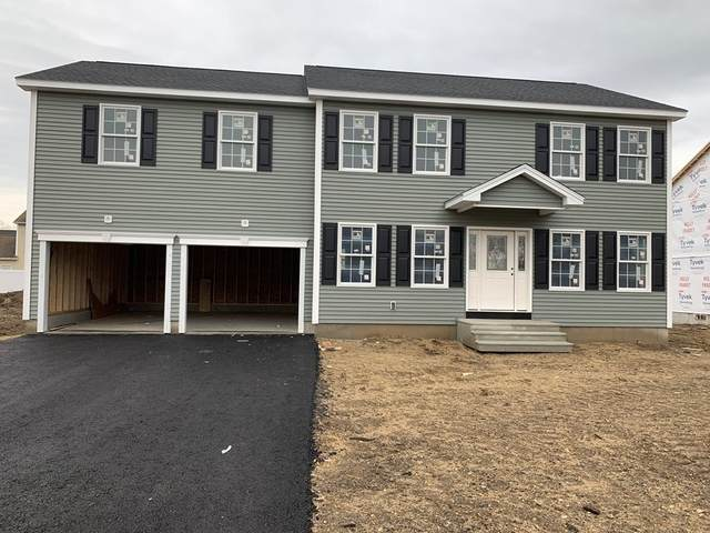 Lot 2 Gilbert Ave, Springfield, MA 01119 (MLS #72729231) :: NRG Real Estate Services, Inc.