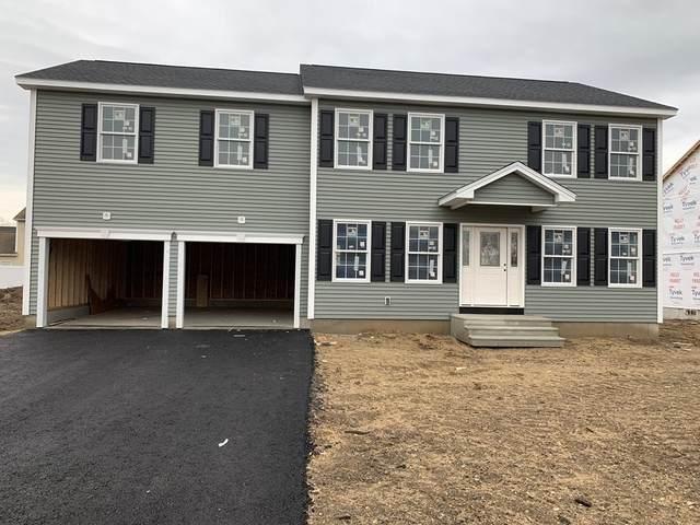 Lot 2 Gilbert Ave, Springfield, MA 01119 (MLS #72729231) :: Cosmopolitan Real Estate Inc.