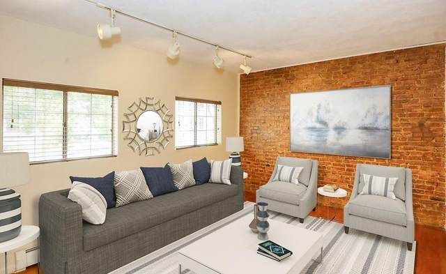 87 Amory St #1, Cambridge, MA 02139 (MLS #72729241) :: Walker Residential Team