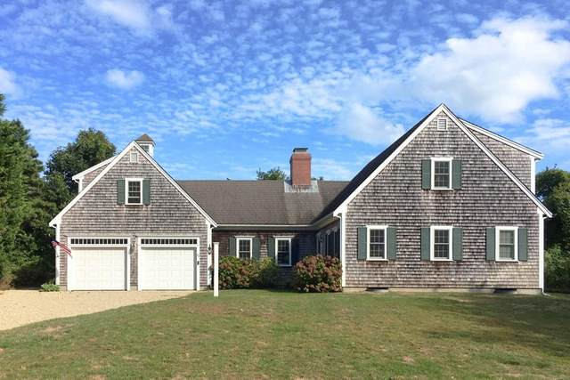 22 Spinnaker Ln, Chatham, MA 02633 (MLS #72729568) :: DNA Realty Group