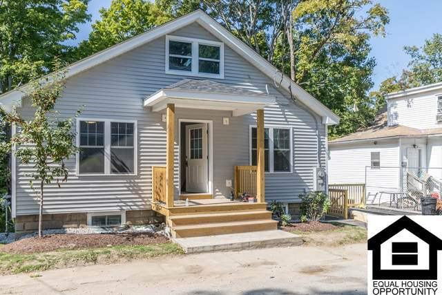 94 Marshall St, Fitchburg, MA 01420 (MLS #72729945) :: Kinlin Grover Real Estate