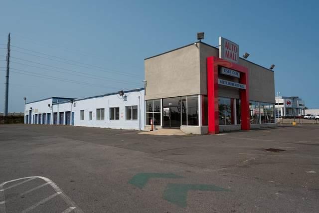 811 Lynnway, Lynn, MA 01905 (MLS #72730158) :: EXIT Cape Realty