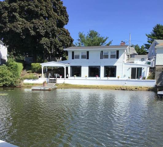 8 Lake View Pl, Lynn, MA 01904 (MLS #72730342) :: Zack Harwood Real Estate | Berkshire Hathaway HomeServices Warren Residential