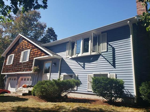 33 Pleasant Street, Norton, MA 02766 (MLS #72730710) :: Anytime Realty