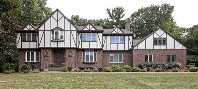 47 Emerson Rd, Walpole, MA 02032 (MLS #72731639) :: Zack Harwood Real Estate | Berkshire Hathaway HomeServices Warren Residential