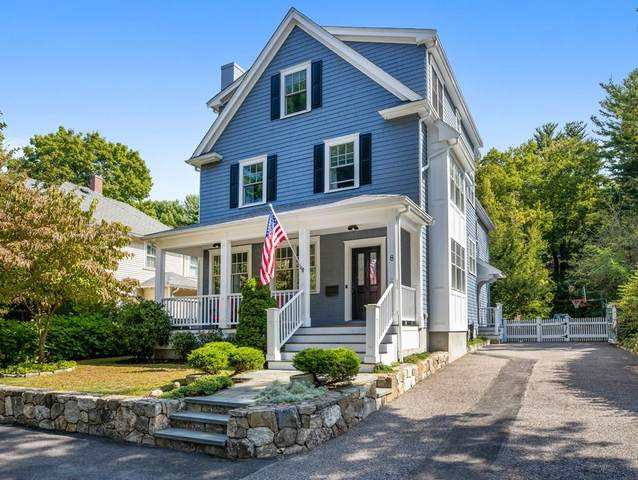 8 Solon St, Wellesley, MA 02482 (MLS #72731740) :: Anytime Realty