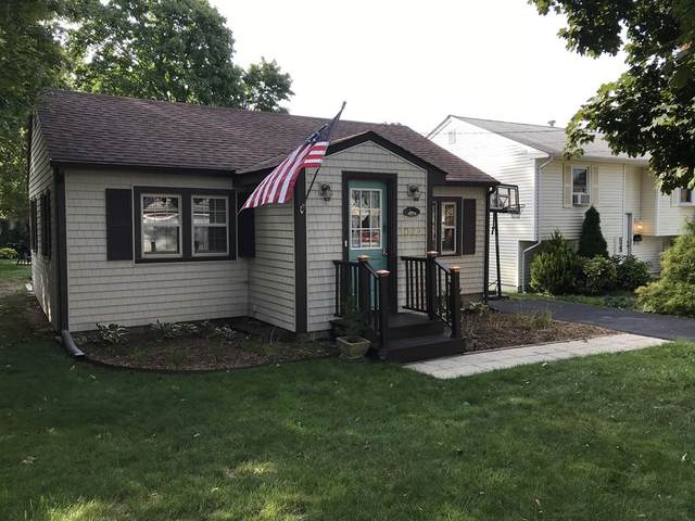 1022 Ivers Street, New Bedford, MA 02745 (MLS #72732051) :: Zack Harwood Real Estate | Berkshire Hathaway HomeServices Warren Residential