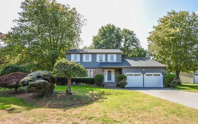 4 Pond View Rd, Peabody, MA 01960 (MLS #72732069) :: Anytime Realty