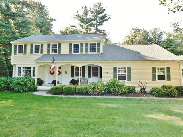 17 Oldwood Rd, Wilbraham, MA 01095 (MLS #72732087) :: The Duffy Home Selling Team