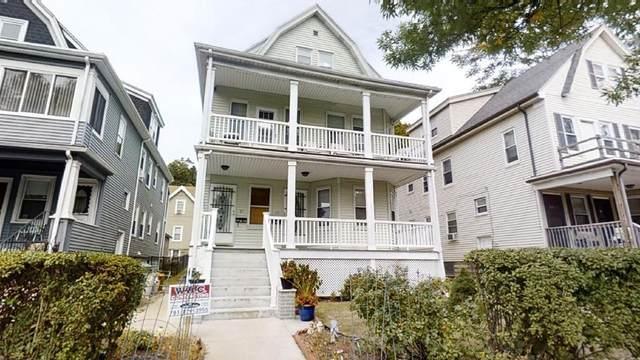 85 Fellsway W #1, Medford, MA 02155 (MLS #72732253) :: Cosmopolitan Real Estate Inc.