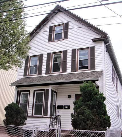 20 Concord Ave, Somerville, MA 02143 (MLS #72732415) :: Zack Harwood Real Estate | Berkshire Hathaway HomeServices Warren Residential