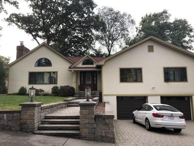 15 Voss Terrace, Newton, MA 02459 (MLS #72732508) :: Walker Residential Team