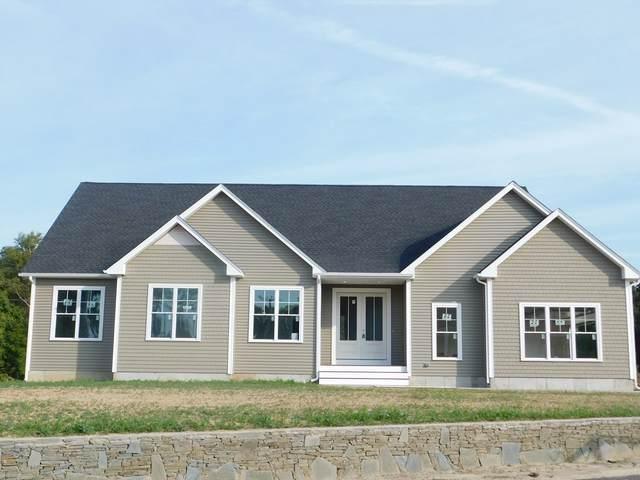 4 Kathleen Court, Seekonk, MA 02771 (MLS #72733000) :: Zack Harwood Real Estate | Berkshire Hathaway HomeServices Warren Residential