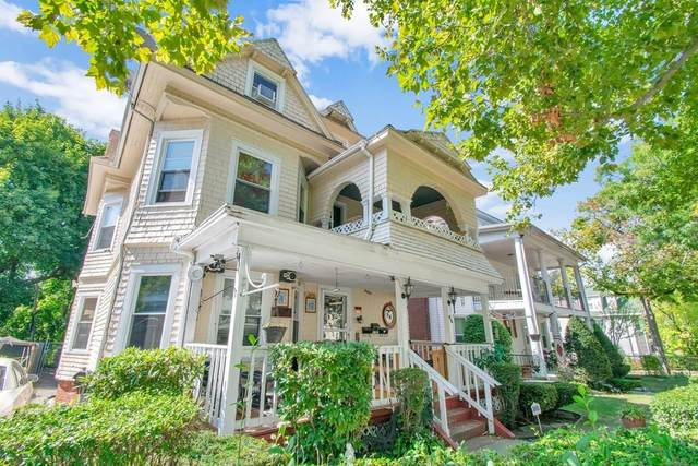 94 Fort Pleasant Ave, Springfield, MA 01108 (MLS #72733320) :: NRG Real Estate Services, Inc.