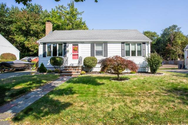 17 Loris Road, Danvers, MA 01923 (MLS #72733378) :: Exit Realty