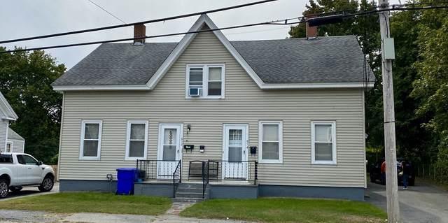 512 Whittenton St, Taunton, MA 02780 (MLS #72733447) :: Exit Realty