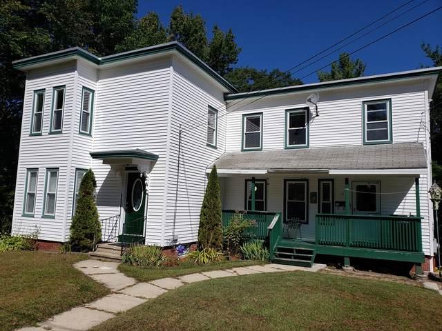 33 Prospect St, Templeton, MA 01468 (MLS #72733520) :: Zack Harwood Real Estate | Berkshire Hathaway HomeServices Warren Residential