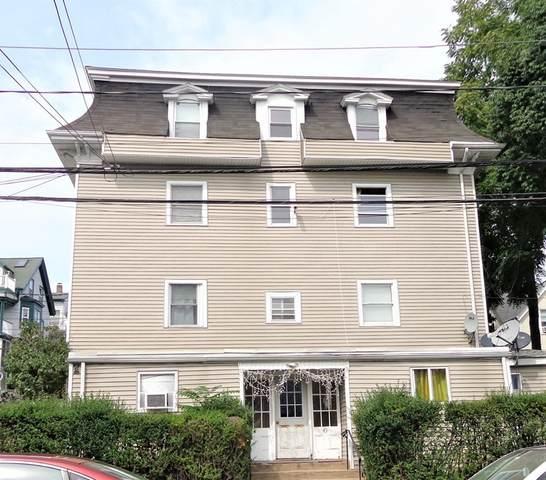 45 Tudor, Lynn, MA 01902 (MLS #72733630) :: Zack Harwood Real Estate | Berkshire Hathaway HomeServices Warren Residential