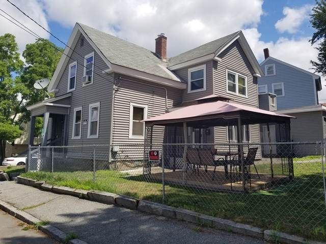 20-22 Willow St, Lowell, MA 01852 (MLS #72733634) :: Boston Area Home Click