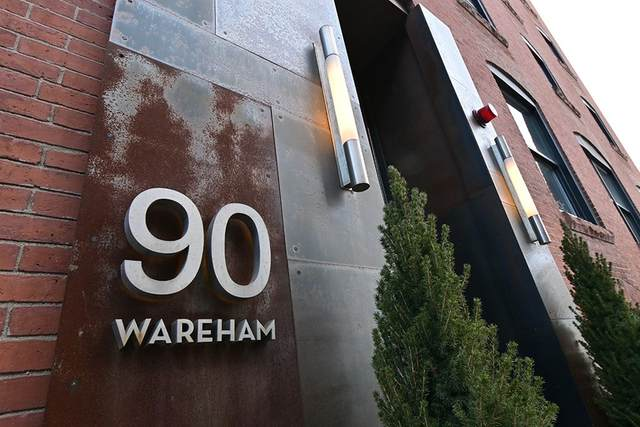90 Wareham St #312, Boston, MA 02118 (MLS #72733644) :: DNA Realty Group